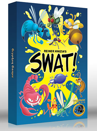 Swat! - Set Up Box Edition (engl.)