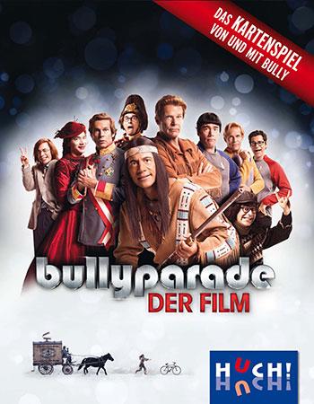 Bullyparade, der Film - Das Kartenspiel