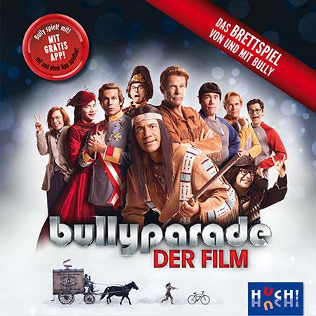 Bullyparade, der Film - Das Partyspiel