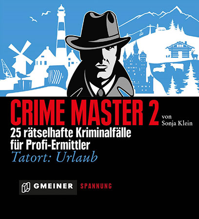 Crime Master 2 - Tatort: Urlaub