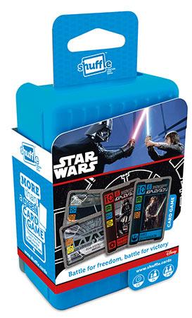 Shuffle - Star Wars