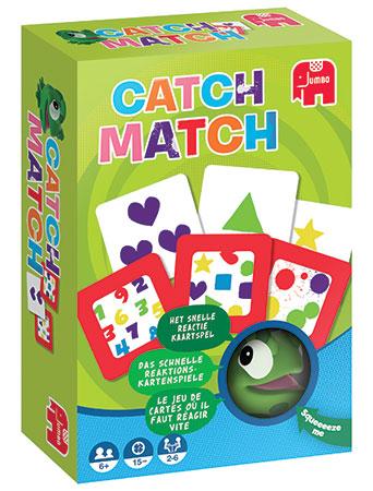 Catch Match