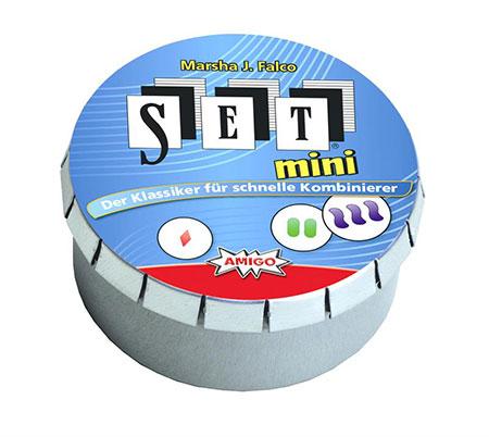 SET - mini