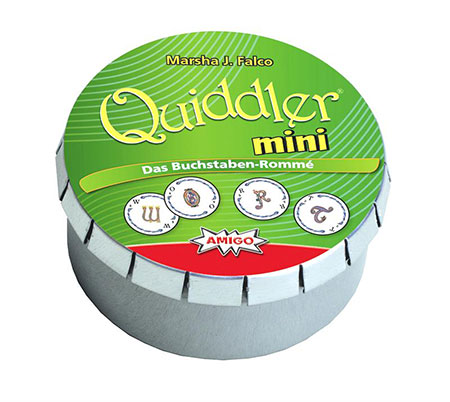Quiddler - mini