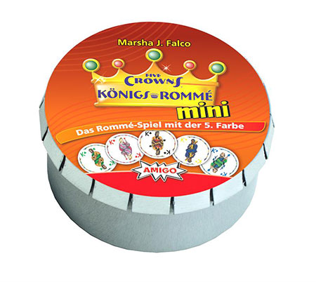 Königs-Rommé - mini