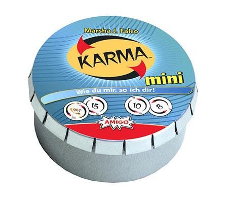 Karma - mini