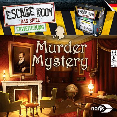 Escape Room - Murder Mystery Erweiterung