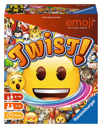 Emoji - Twist