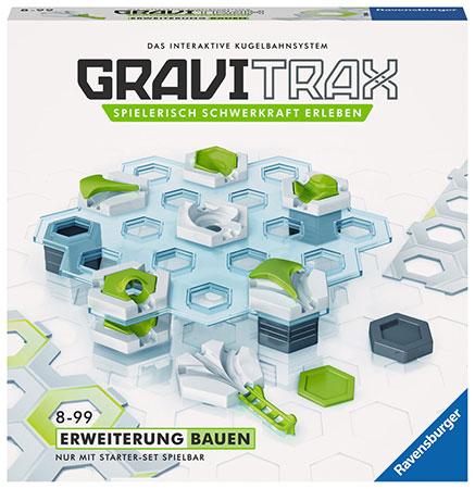 GraviTrax - Bauen Erweiterungs-Set