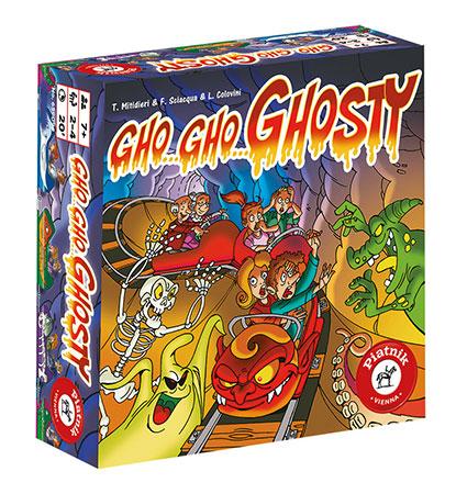 Gho..Gho..Ghosty