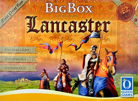 Lancaster - Big Box