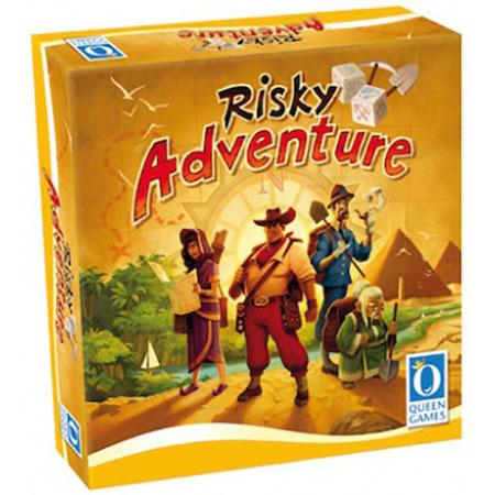 Risky Adventure