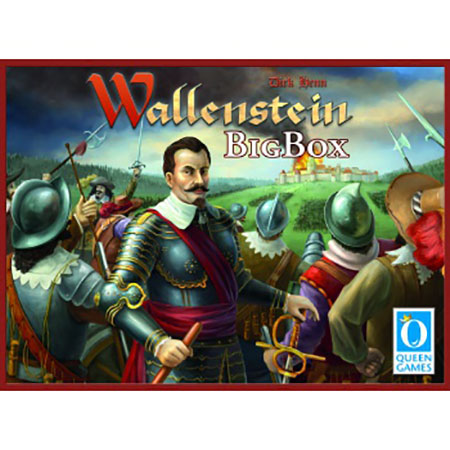 Wallenstein - Big Box