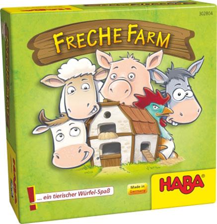 Freche Farm