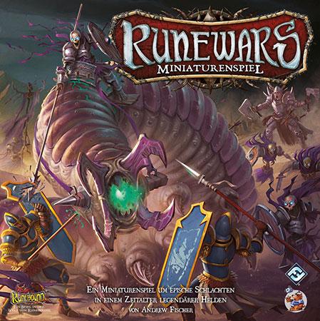 Runewars - Miniaturenspiel