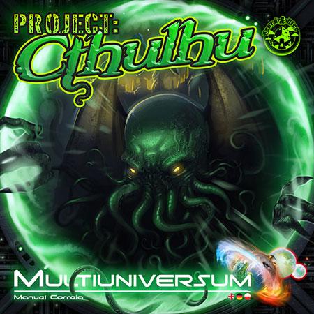 Multiuniversum - Project: Cthulhu Erweiterung