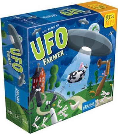 Ufo Farmer (engl.)