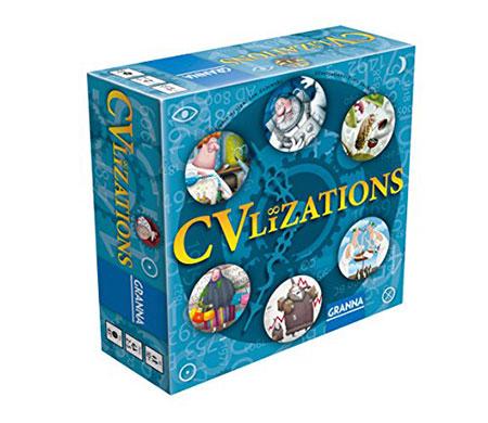 Cvlizations (engl.)