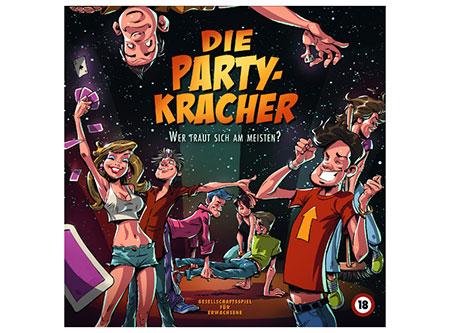 Die Partykracher