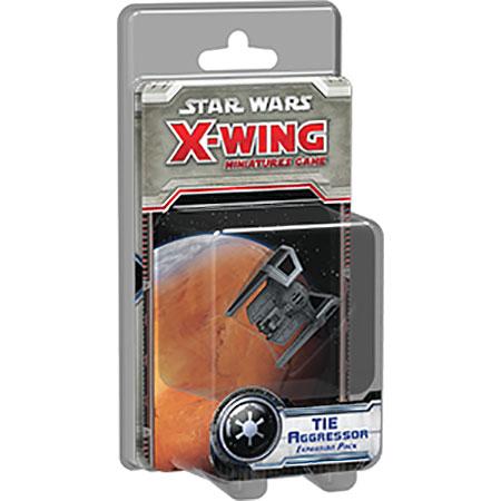 Star Wars X-Wing: TIE-Aggressor Erweiterungspack