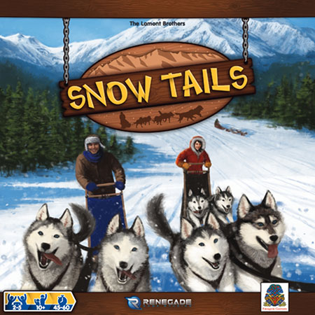 Snow Tails (engl.)