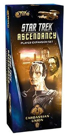 Star Trek: Ascendancy - Cardassian Erweiterung (engl.)