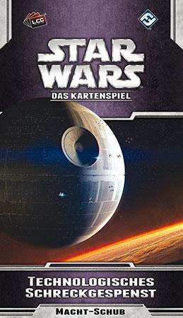 Star Wars - Das Kartenspiel - Technologisches Schreckgespenst (Oppositionen-Zyklus 6)
