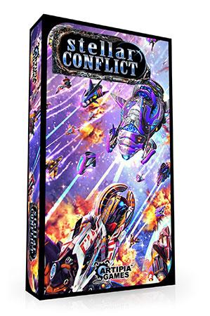 Stellar Conflict (engl.)