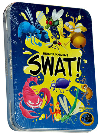 Swat! - Tin Box Edition (engl.)