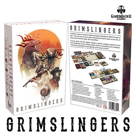 Grimslingers (engl.)