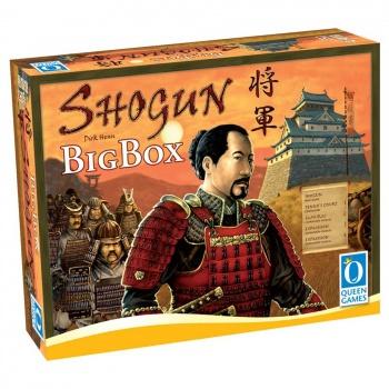 Shogun - Big Box