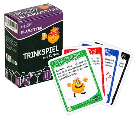 Karten Trinkspiel