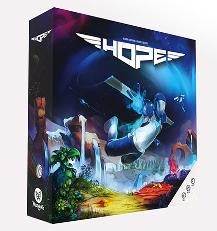 Hope (engl.)
