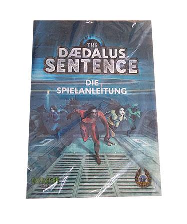 The Daedalus Sentence - deutsches Übersetzungskit