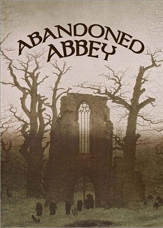 Fantastiqa - Abandoned Abbey Erweiterung (engl.)