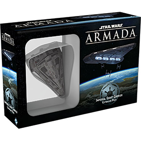 Star Wars: Armada - Imperialer Leichter Träger Erweiterungspack