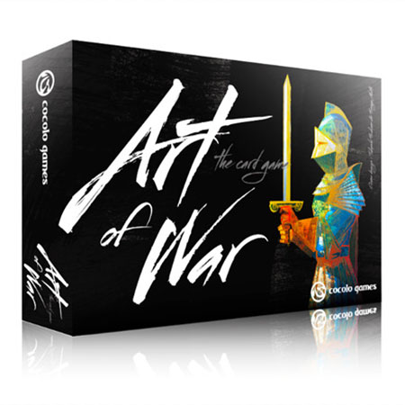 Art of War - The Card Game (engl.)