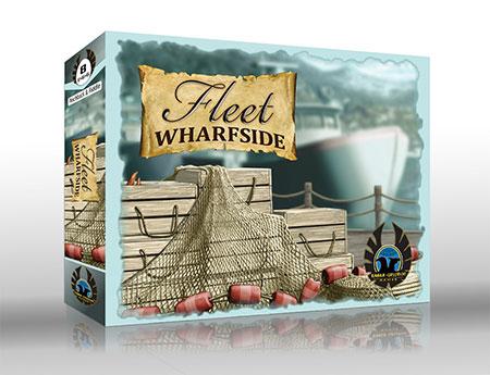 Fleet - Wharfside (engl.)