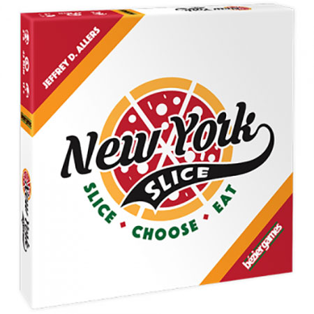New York Slice (engl.)