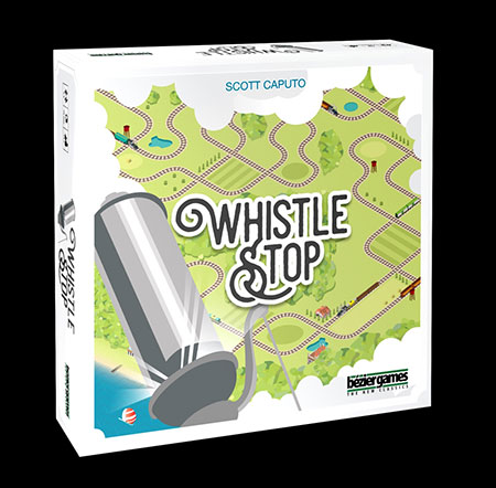 Whistle Stop (engl.)
