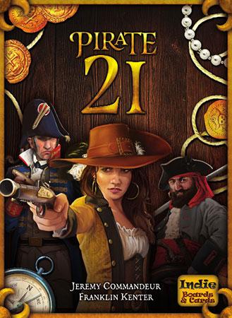 Pirate 21 (engl.)