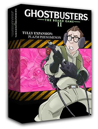 Ghostbusters - Das Brettspiel II - Louis Tully Plazm Phenomenon Erweiterung (engl.)