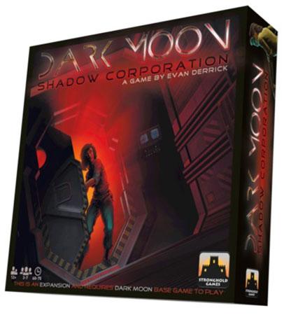 Dark Moon: Shadow Corporation - Erweiterung (engl.)