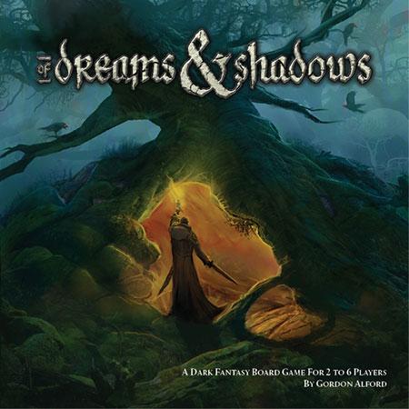 Of Dreams & Shadows (engl.)