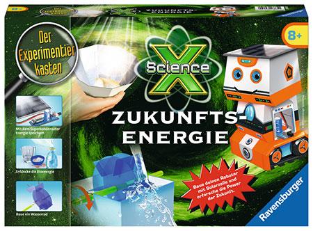 ScienceX - Zukunfts-Energie (ExpK)