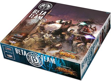 The Others - Beta Team Box Erweiterung