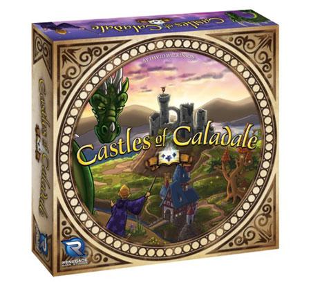 Castles of Caladale (engl.)