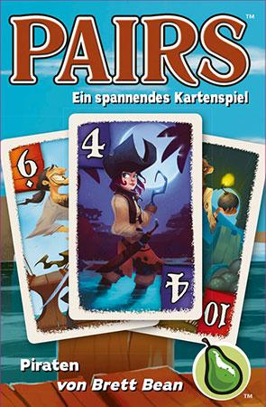 Pairs - Set 1: Piraten