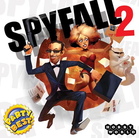 Spyfall 2 (engl.)