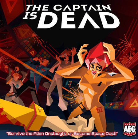 The Captain is Dead (engl.)